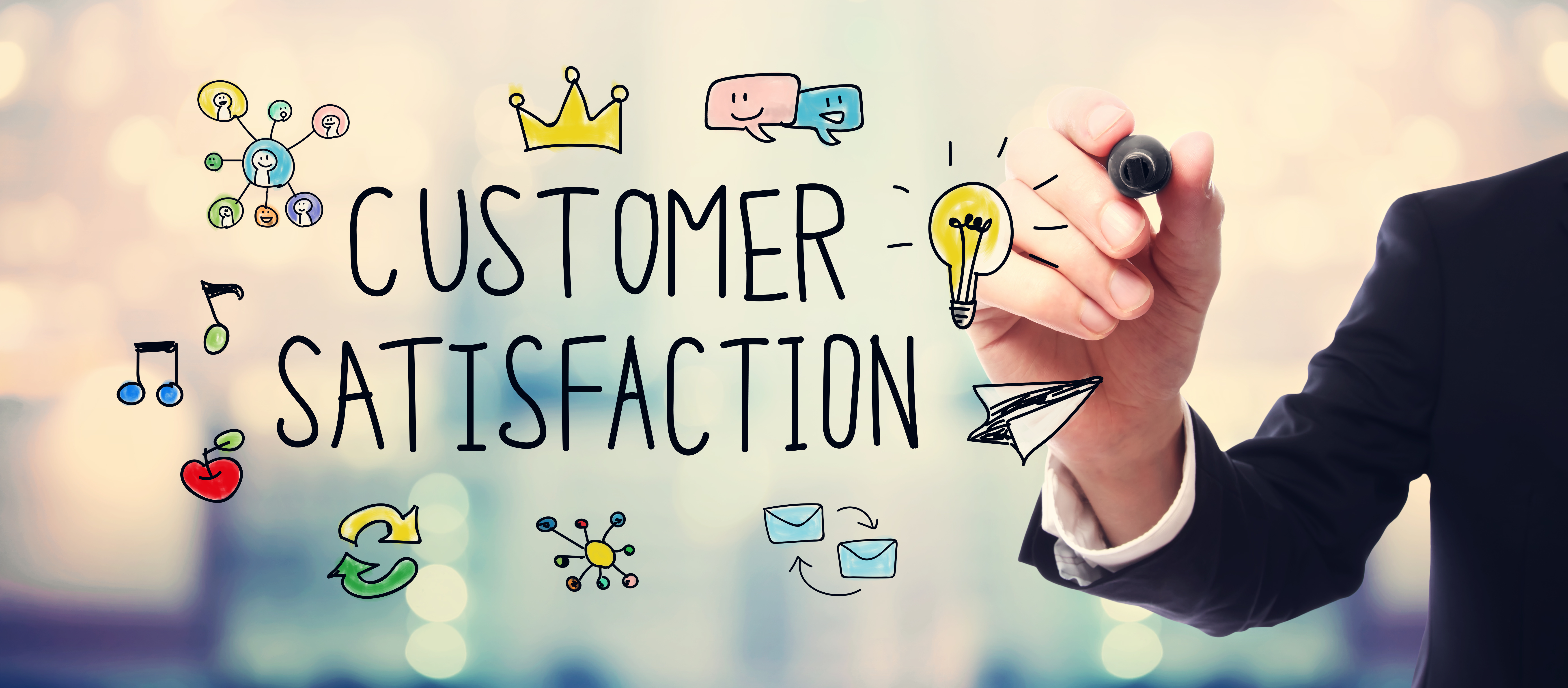 5 Customer Service Trends You Need for 2019