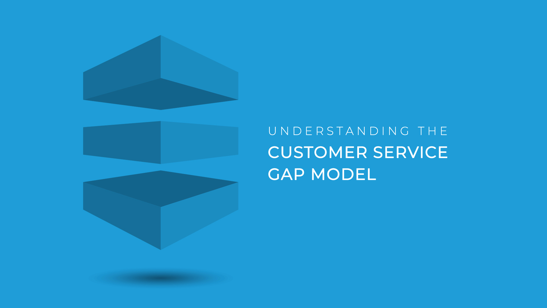 Understanding the Customer Service Gap Model