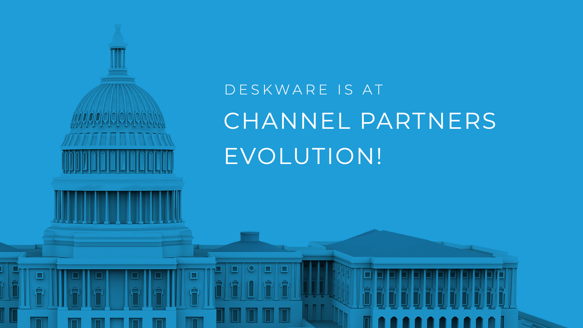 Recapping Channel Partners Evolution 2019