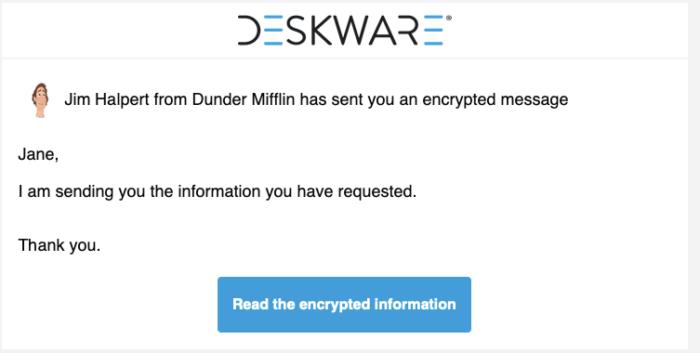 Deskware Encrypt